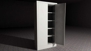 "Archive cabinet ""AO – 920"""