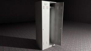 "Wardrobe locker ""Standard"""