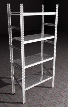 3D modes of metal equipment | 3D Web Vision